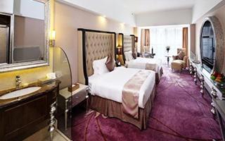 广州兊莱顿酒店