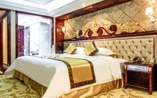 广州粤大金融城国际酒店