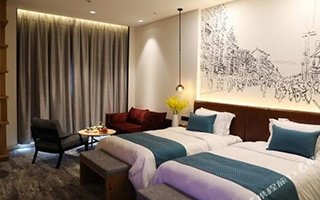 广州朗誉酒店